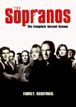The Sopranos saison 2
